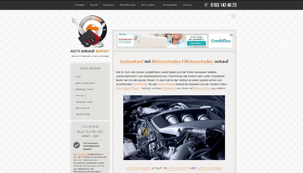 Autoankauf Düsseldorf: Einfach, schnell und unkompliziert