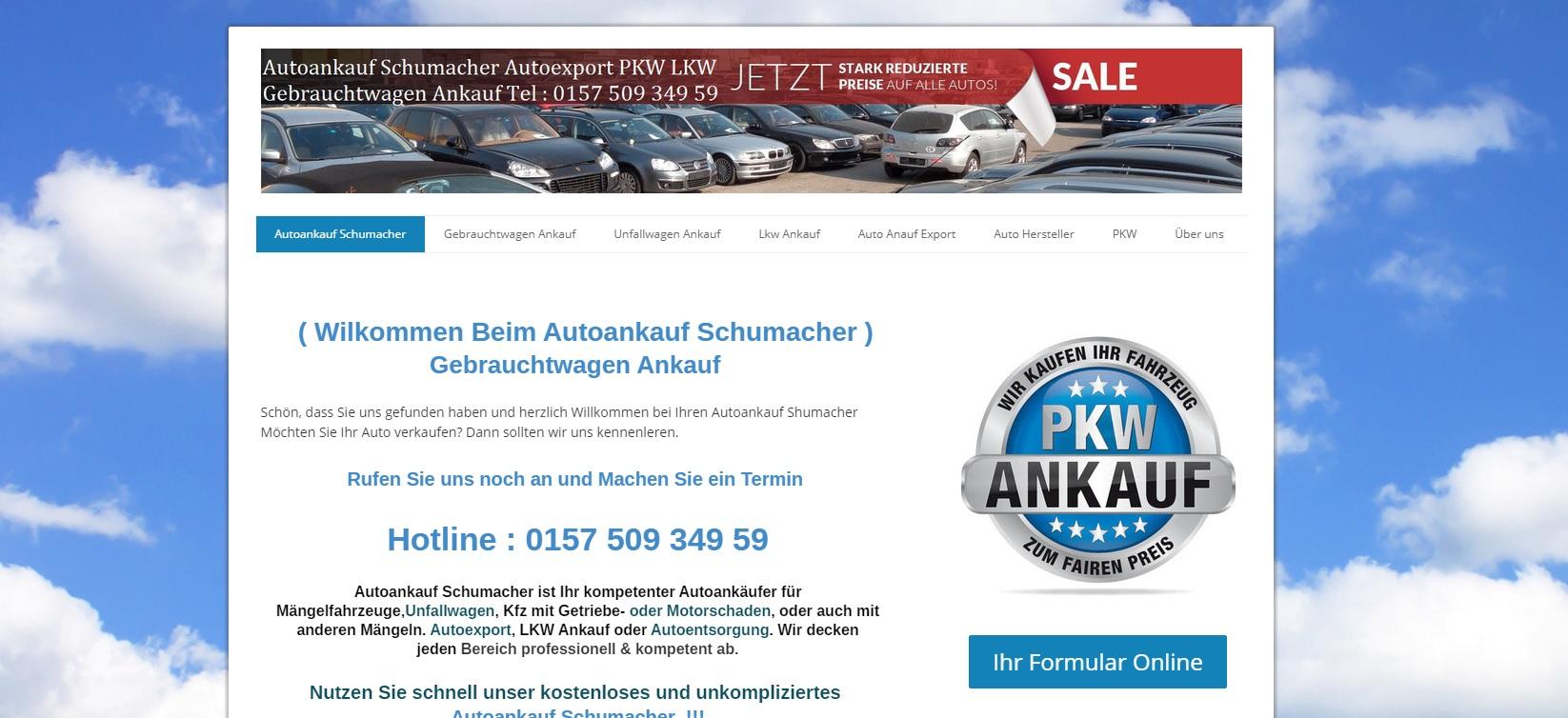 Autoankauf Ludwigslust